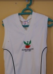 Short Sleeved Phoenix CC Jumper