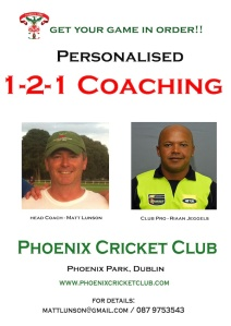 1-2- Coaching with Matt and Riaan