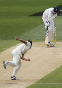 And finally one for the bowlers. Get working on those yorkers!